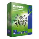 Dr.Web Security Space Комплексная защита на 3 года