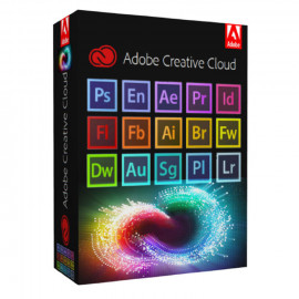 Creative Cloud for teams All Apps ALL Multiple Platforms Multi European Languages