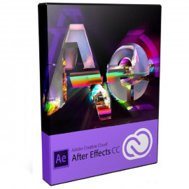 Adobe After Effects for teams Multiple Platforms Multi European Languages