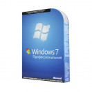 Microsoft Windows 7 Профессиональная (Professional) RU 32-bit/64-bit