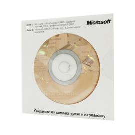 Microsoft Office 2007 Basic