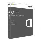 Microsoft Office 2016 Home and Student Mac 32/64 bit