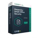 Kaspersky Small Office Security 5 для ПК, мобильных устройств и 1 файлового сервера