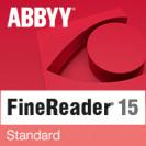 ABBYY FineReader 15 Standard