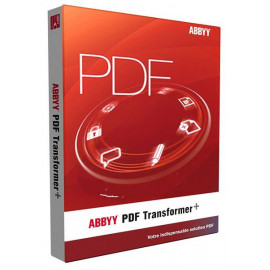 ABBYY PDF Tranformer+