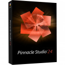 Pinnacle Studio 24 Standard