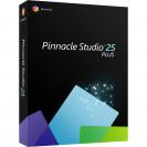 Pinnacle Studio 25 Plus