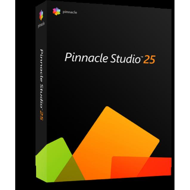 Pinnacle Studio 25 Standard