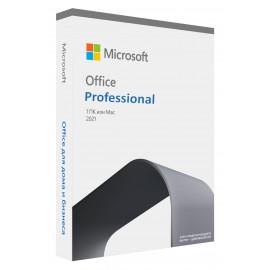 Microsoft Office 2021 Профессиональный