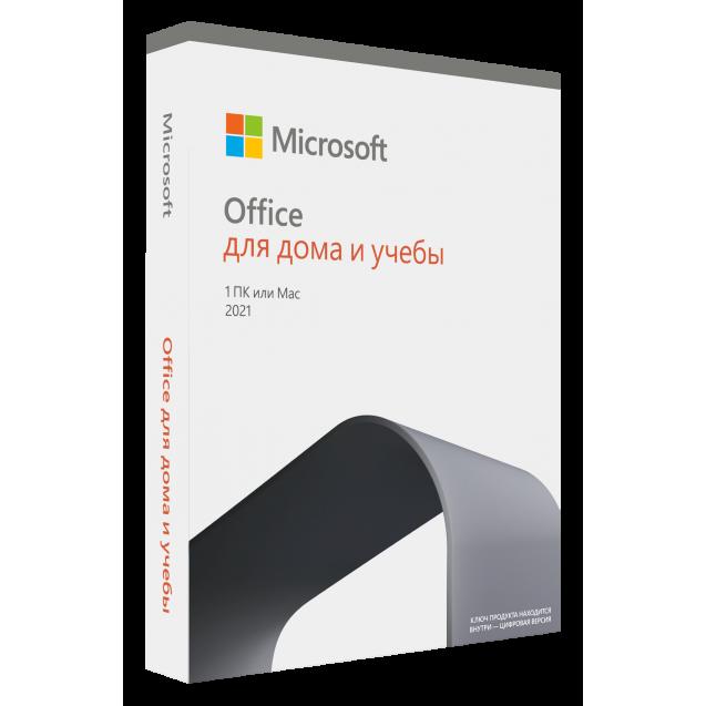 Microsoft Office 2021 для дома и учебы