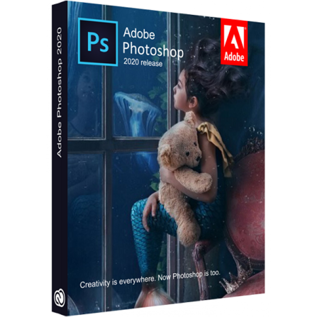 Adobe Photoshop for teams Multiple Platforms Multi European Languages