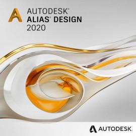 Autodesk Alias Design 2020