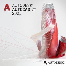 Autodesk AutoCAD LT 2021  for Mac