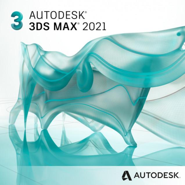Autodesk 3ds Max 2021