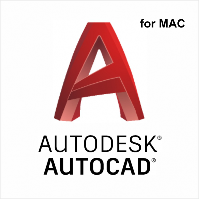 Autodesk AutoCAD 2020 for Mac
