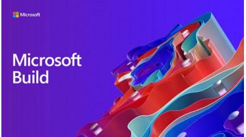 Microsoft Build 2021