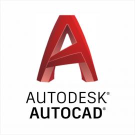 Autodesk AutoCAD  2021 Single-user