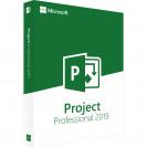 Microsoft Project Professional 2019