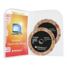 Microsoft Windows 7 Ultimate RU 32-bit/64-bit