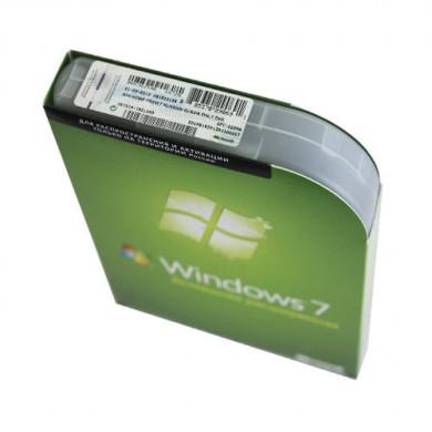 Microsoft Windows 7 Home Premium RU 32-bit/64-bit